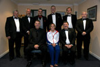 click to enlarge lincoln sporting club dinner picture
